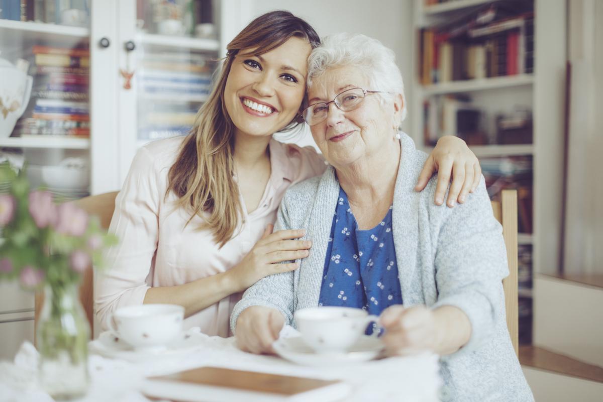 best hospice care